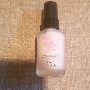 Face primer (never used)
